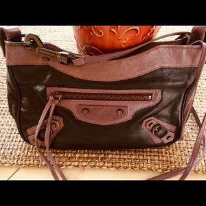 Balenciaga Crossbody bag! Authentic